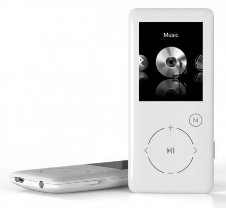 MP3, MP4 prehrávače,discmany MP Man BT 20 4GB