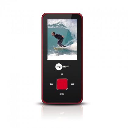 MP3, MP4 prehrávače,discmany MPMan BT 18 4GB POUŽITÉ