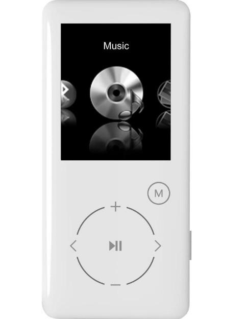 MP3, MP4 prehrávače,discmany MPman BT 22 4GB