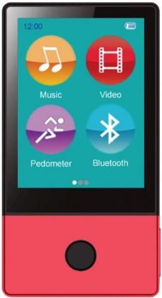 MP3, MP4 prehrávače,discmany Mpman BTC 299 8GB