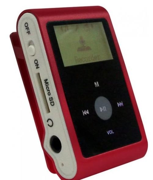 MP3, MP4 prehrávače,discmany MPMan MP30 WOM