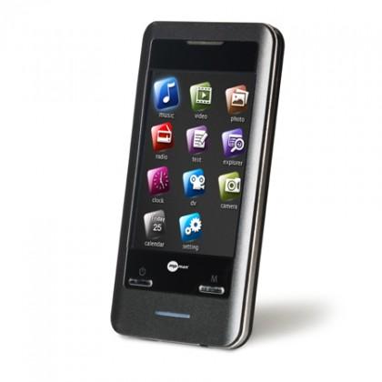 MP3, MP4 prehrávače,discmany  MPMan TS 302 4GB