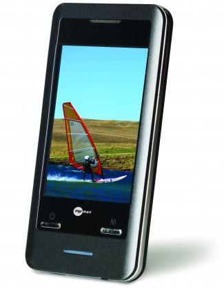 MP3, MP4 prehrávače,discmany  MPMan TS 302 8GB