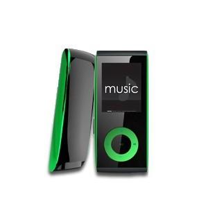 MP3, MP4 prehrávače,discmany Orava M-8G green