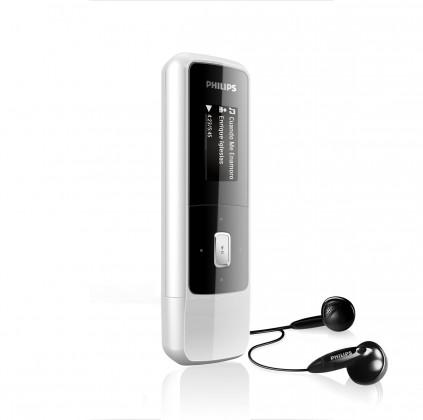 MP3, MP4 prehrávače,discmany  Philips SA3MXX02K/02