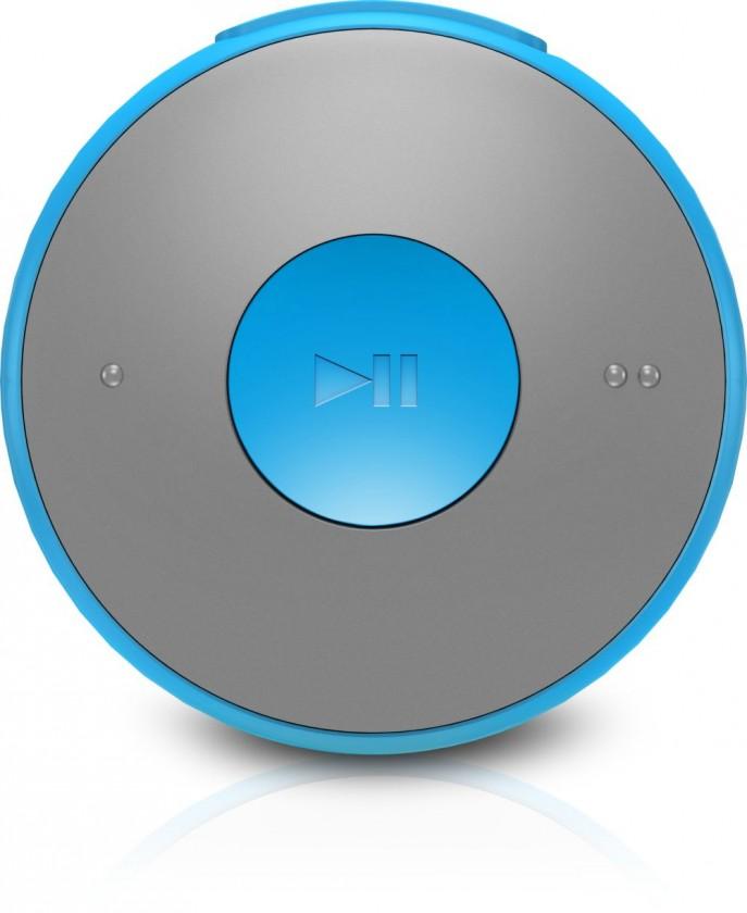 MP3, MP4 prehrávače,discmany Philips SA5DOT02BN/12 POUŽITÝ, NEOPOTREBOVANÝ TOVAR