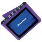MP3, MP4 prehrávače,discmany Roadstar MP450, Purple, 4GB ROZBALENO
