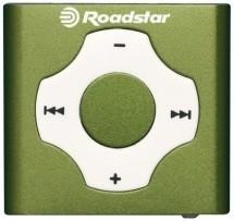 MP3, MP4 prehrávače,discmany Roadstar MPS020GR green ROZBALENO