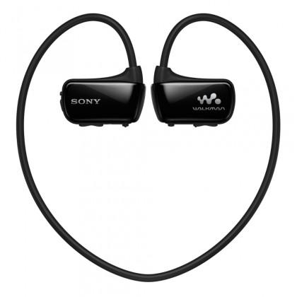 MP3, MP4 prehrávače,discmany Sony NWZ-W273SB / 4 GB (Black) ROZBALENÉ