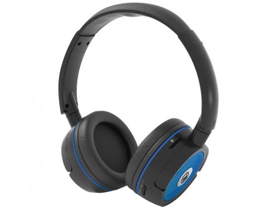 MP3, MP4 prehrávače,discmany Trevi MP 1505, čierna