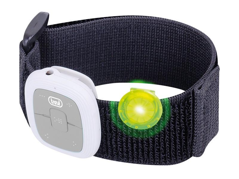 MP3, MP4 prehrávače,discmany Trevi MPV 1703 šedý