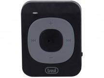 MP3 prehrávač Trevi MPV 1704 SR čierny