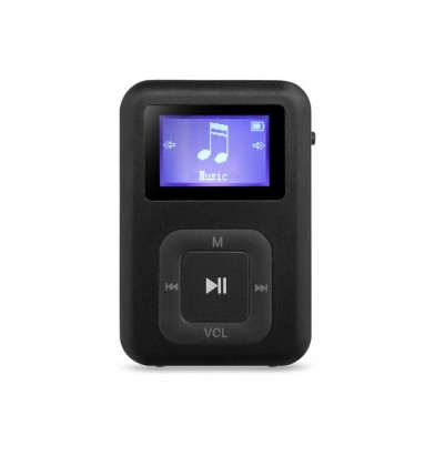 MP3 prehrávače AQ MP01 POUŽITÉ, NEOPOTREBOVANÝ TOVAR