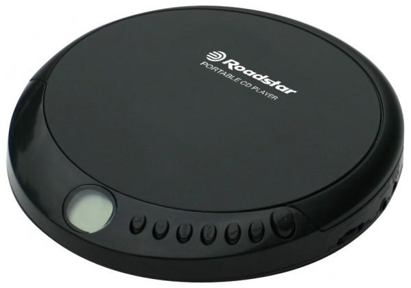 MP3 prehrávače Roadstar PCD-435CD