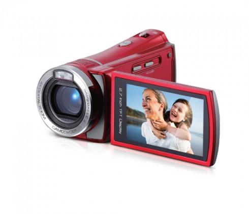 MPMan PC25HD Red
