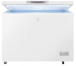 Mraznička pultová Electrolux LCB3LD31W0, 308l, A++