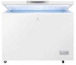 Mraznička pultová Electrolux LCB3LD31W0, 308l
