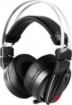 MSI Immerse GH60, černá Immerse GH60 GAMING Headset