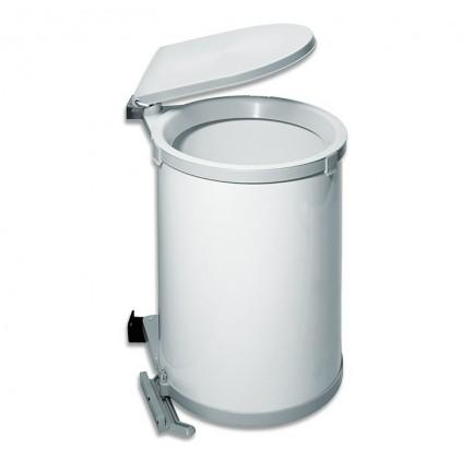 Muellboy - Kôš, 30 L (biela)