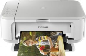 Multifunkčná atramentová tlačiareň Canon, farebná, Wifi,mob.tlač