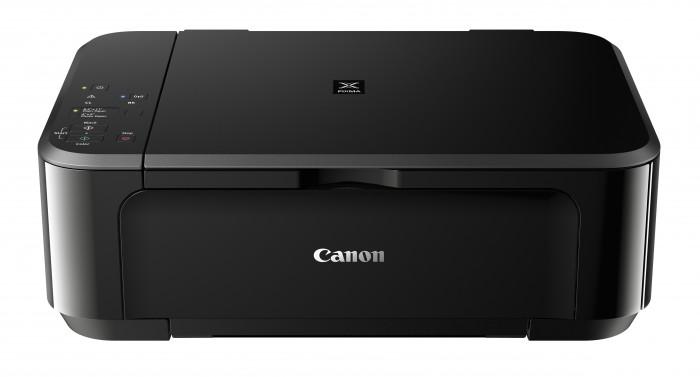 Multifunkčná atramentová tlačiareň Canon, farebná, WiFi