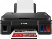 Multifunkčná atramentová tlačiareň Canon PIXMA G3411 farebná