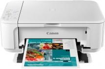 Multifunkčná atramentová tlačiareň Canon PIXMA MG3650S  farebná
