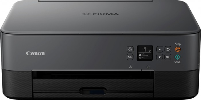 Multifunkčná atramentová tlačiareň Canon PIXMA TS5350 černá