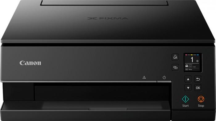 Multifunkčná atramentová tlačiareň Canon PIXMA TS6350 černá