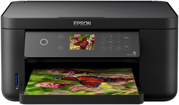 Multifunkčná atramentová tlačiareň Epson Expression Home XP-5100