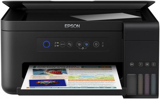 Multifunkčná atramentová tlačiareň Epson L4150