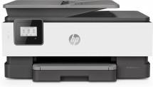 Multifunkčná atramentová tlačiareň HP All-in-One Officejet 8013 P