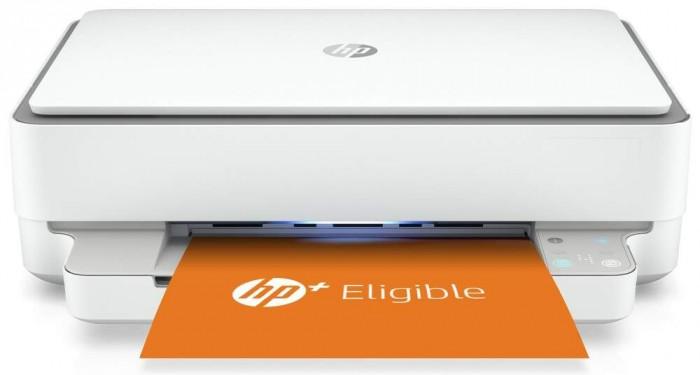 Multifunkčná atramentová tlačiareň HP ENVY 6020e, HP+