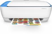 Multifunkčná atramentová tlačiareň HP, farebná, Wi-fi