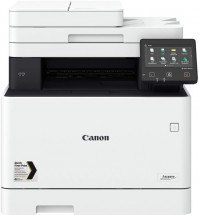 Multifunkčná laserová tlačiareň Canon i-SENSYS MF744Cdw