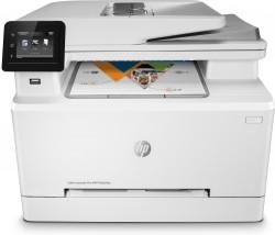 Multifunkčná laserová tlačiareň HP Color LaserJet Pro MFPM283fdw