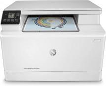 Multifunkčná laserová tlačiareň HP Color LaserJet ProMFP M182n
