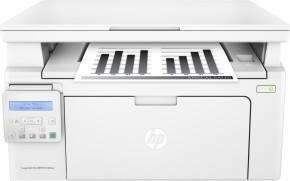 Multifunkčná laserová tlačiareň HP LaserJet Pro MFP M130nw