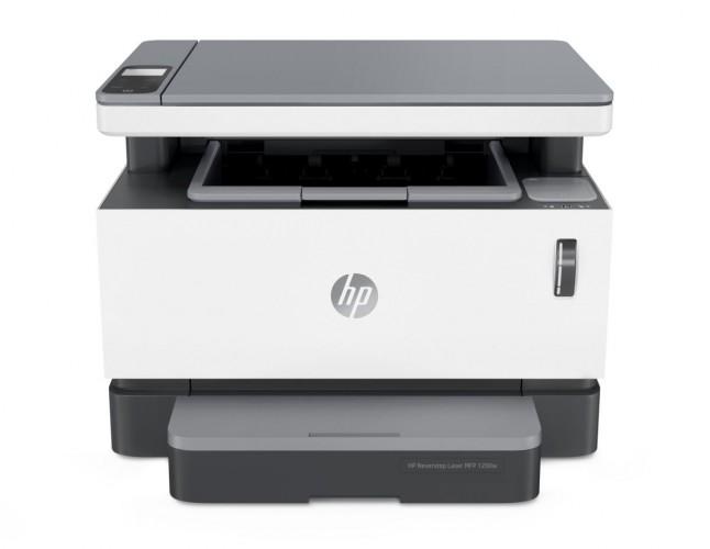 Multifunkčná laserová tlačiareň HP Neverstop Laser MFP 1200w