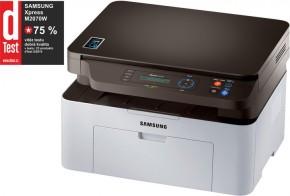 Multifunkčná laserová tlačiareň Samsung SL-M2070W čiernobiela