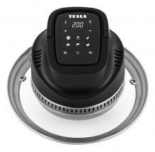 Multifunkčná pokrievka pre tlakový hrniec Tesla AirCook Q10