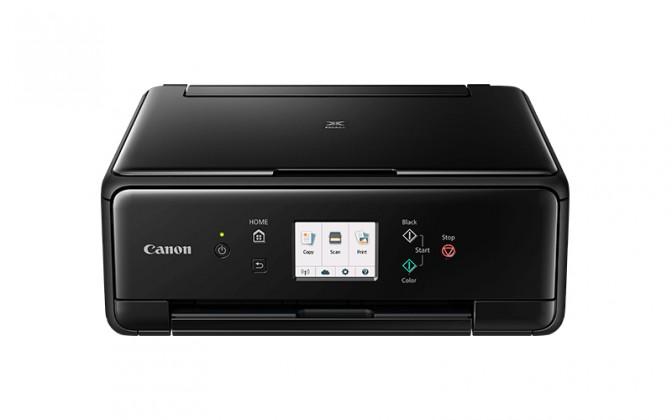 1d90be21fbe36 ... Multifunkčná tlačiareň Canon PIXMA TS6150 (černá)