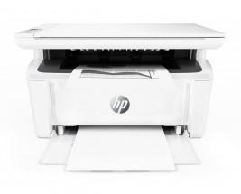 Multifunkčné černobílátiskárna HP, farebná, WiFi