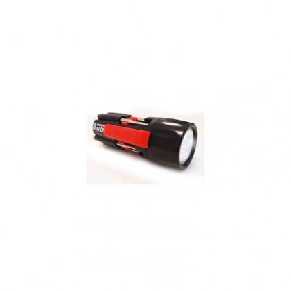 Multifunkčné LED svietidlo-OSMA(čierna)