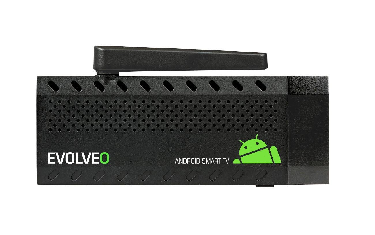 Multimediálne centrum Evolveo Android Stick Q4