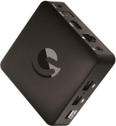 Multimediálne centrum Multimediálne centrum Strong SRT 202 Android TV box