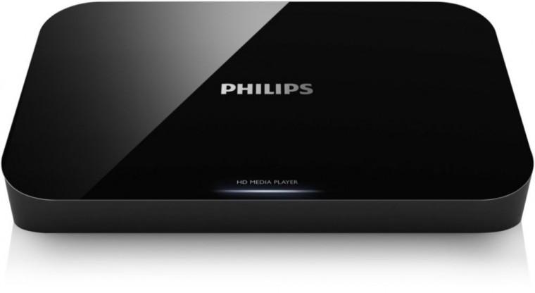 Multimediálne centrum Philips HMP5000/12 ROZBALENO