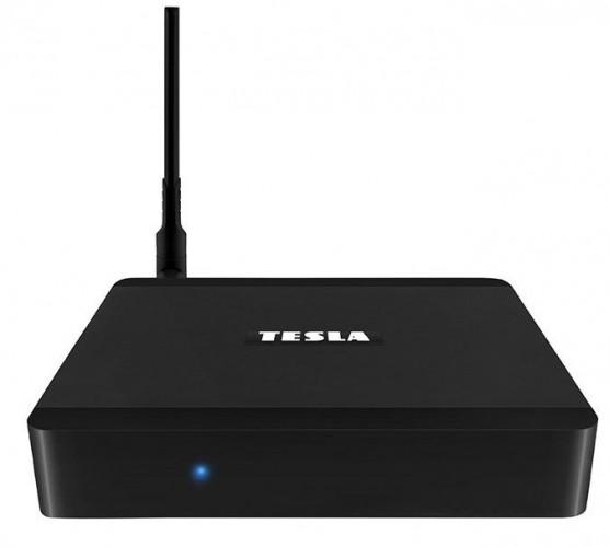 Multimediálne centrum Tesla MediaBox X900 Pro