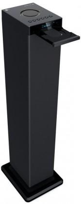 Multimediálne repro. MPman T600CD, čierna