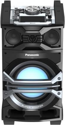 Multimediálne repro. Panasonic SC-CMAX5E, sivá ROZBALENÉ